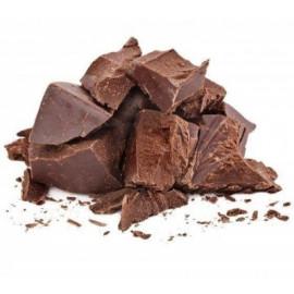 Какао тертое кусковое