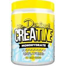 mr.Dominant CREATINE MONOHYDRATE