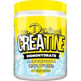 mr.Dominant CREATINE MONOHYDRATE