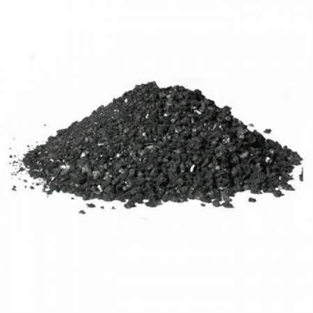 Соль черная гималайская мелкий помол 0,5-1 мм