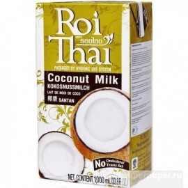 Кокосовое молоко ROI THAI