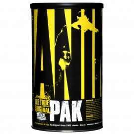 Universal Nutrition Animal Pak 30 пакетов
