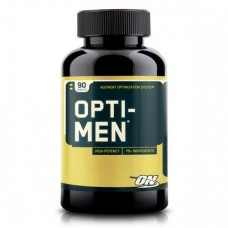 Optimum Nutrition Opti Men 90 таблеток
