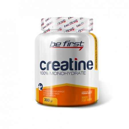 BeFirst Creatine powder