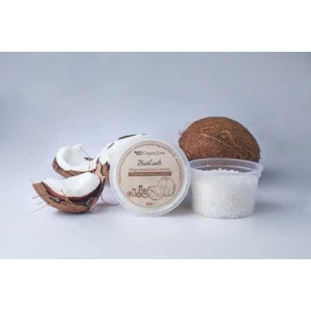 """Морская соль для ванн """"Индонезийский кокос"""""""