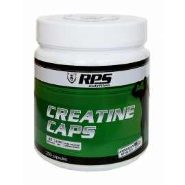 RPS Nutrition Creatine 250 капсул