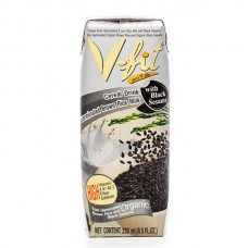 Молоко из  коричневого риса с экстрактом черного кунжута V-FIT 250 мл
