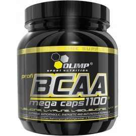 Olimp BCAA Mega Caps300 капсул