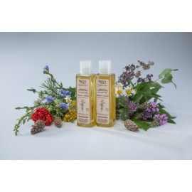 Гидрофильное масло для жирной кожи «Эвкалипт и бергамот» 110 мл