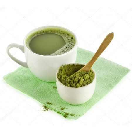Матча порошок из зеленого чая