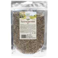 Тысячелистник трава