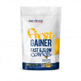 BeFirst GAINER