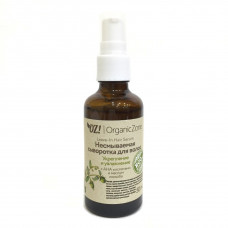 Несмываемая сыворотка для волос с АНА-кислотами и маслом жожоба 50 мл