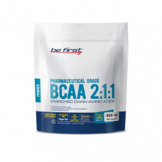 Be First BCAA 2:1:1 Powder