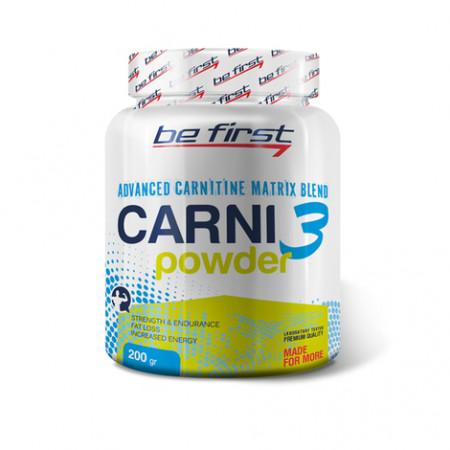 Be First CARNI 3 powder