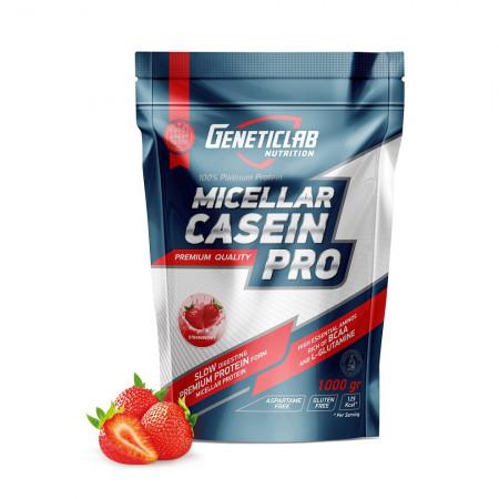 Geneticlab Nutrition Casein Pro
