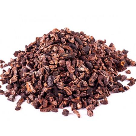 Какао крупка