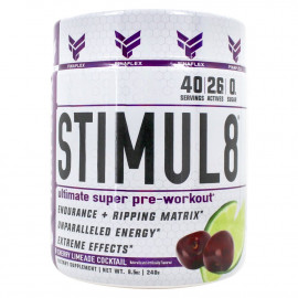 FINAFLEX STIMUL 8