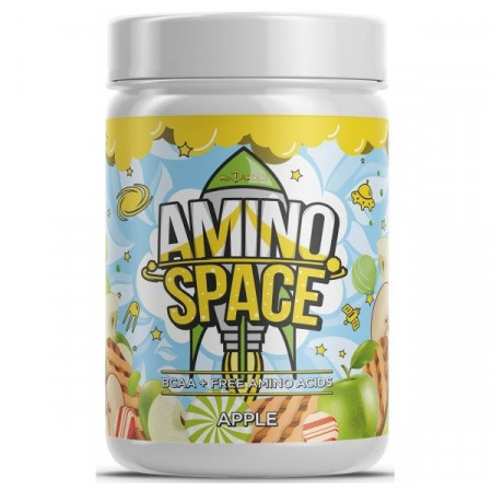 mr. Dominant AMINO SPACE