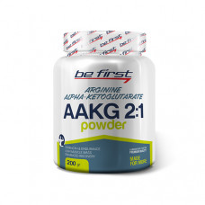 Be First AAKG powder