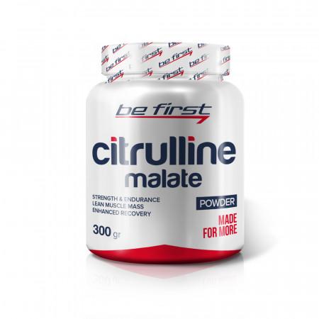 Citrulline (Цитрулин) Malate Powder