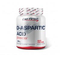 Be First D-aspartic acid Powder