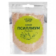 Псиллиум шелуха семени подорожника