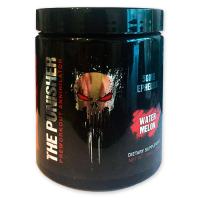 RED Labs The Punisher 150 гр EPHEDRA 50mg + 1.3 DMAA
