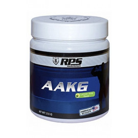 RPS Nutrition AAKG