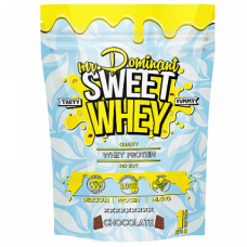 mr.Dominant SWEET WHEY