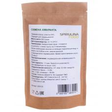 Амарант зерно очищенное