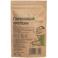 Гороховый Протеин (изолят 85%)