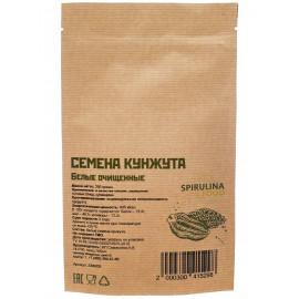 Семена кунжута белые 250 гр