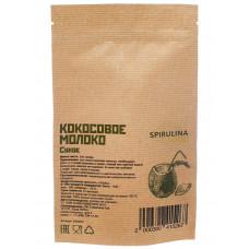 Кокосовое сухое молоко 200 гр