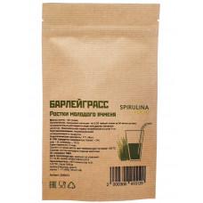 Барлейграсс  порошок из ростков ячменя 100 гр