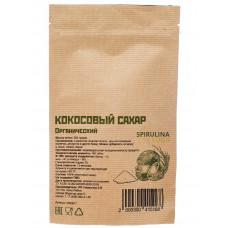 Кокосовый сахар органический 250 гр