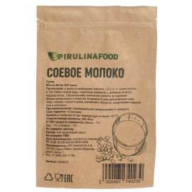 Молоко сухое соевое, 400 гр