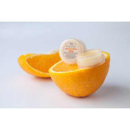 Бальзам для губ «Апельсин»