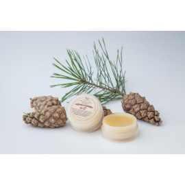 Масло для ногтей и кутикулы «Кедр»
