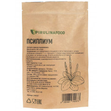 Псиллиум шелуха семени подорожника 300гр
