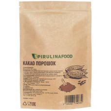 Какао порошок алкализованный 500 гр