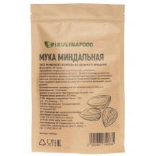 Мука миндальная 100% экстра мелкого помола 350гр