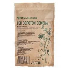 Лён золотой семена, 1000 гр
