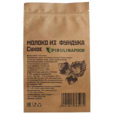 Сухое молоко из Фундука, 100 гр