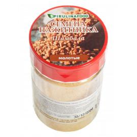 Семена пажитника молотые, 100 гр